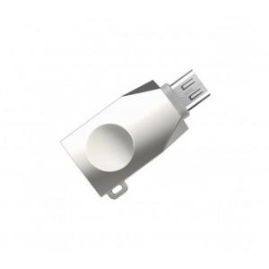 Переходник Hoco UA10 Micro OTG