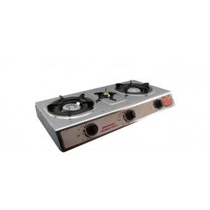 Настільна газова плита DT 1103 (3 конфорки)
