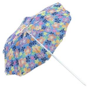 Пляжна парасолька RB-9305, 1.7 м (є різні принти)