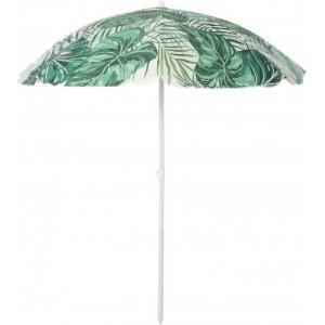 Пляжна парасолька RB-9306, 2 м (є різні принти)