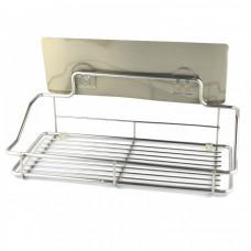 Полочка для аксессуаров в ванную (BHSQ-5124)