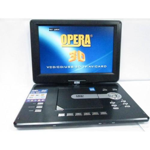 Портативный DVD плеер Opera OP-1788D