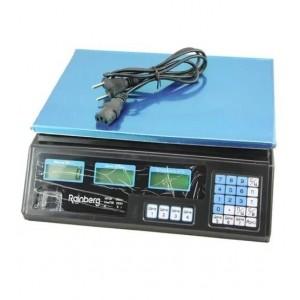 Электронные торговые весы RB-302