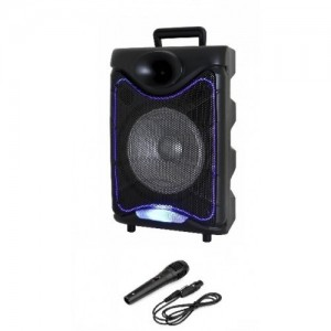 Автономная активная акустическая система Goldteller GT-6020