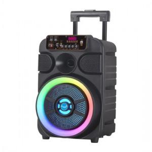 Автономная активная акустическая система GZ-W812, 20*2