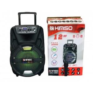 Автономная активная акустическая система KIMISO QS-1211