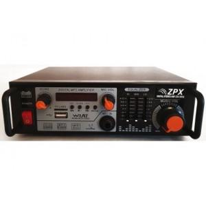 Підсилювач звуку Amplifier ZX 1312