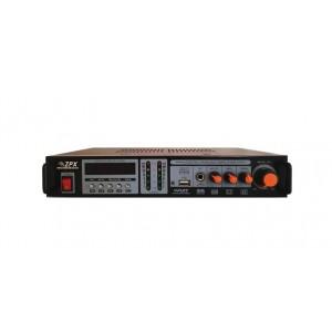 Підсилювач звуку Amplifier ZX 1313