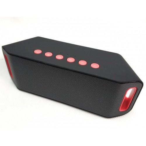 Портативна колонка Bluetooth S204