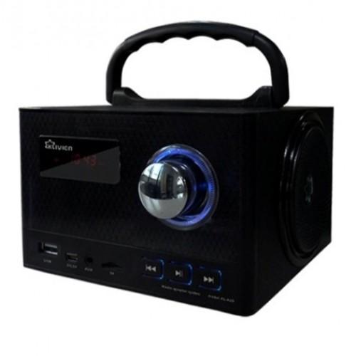 Портативная акустика KL-A2D