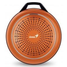 Портативная колонка Bluetooth Genius SP-906BT Plus