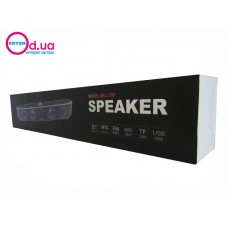 Портативная колонка Bluetooth MLL-209