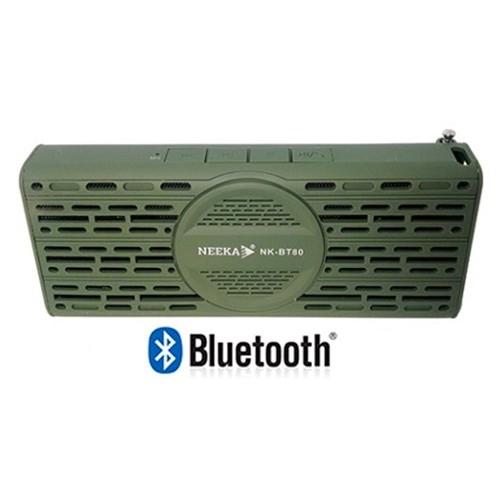 Портативная колонка bluetooth NK-BT80