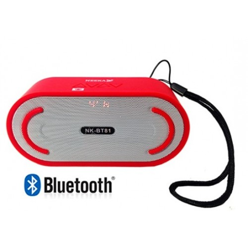 Портативная колонка bluetooth NK-BT81