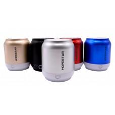 Портативная колонка HOPESTAR Bluetooth H8 чёрный