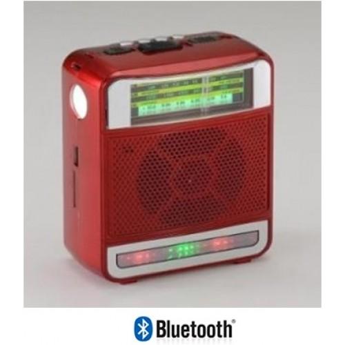Портативная колонка с Bluetooth NS-160U-BT