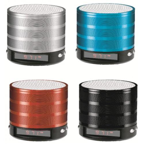 Портативная колонка с Bluetooth WS-808