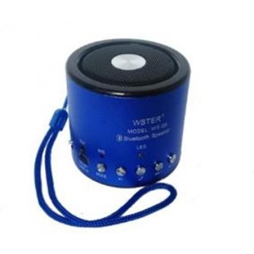 Портативная колонка с Bluetooth WS-Q9