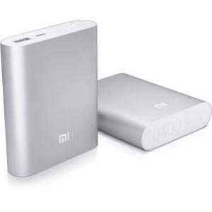 Power bank 10400 mAh Smart Tech