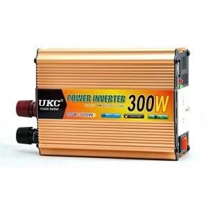 Перетворювач AC/DC 300W 24V UKC