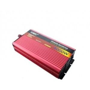 Перетворювач струму AC / DC AR 4000W UKC 24V
