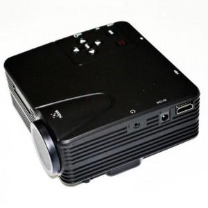Проектор Time to enjoy home cinema projector HS-71