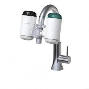 Водонагреватель с встроенным фильтром ZSW-D01