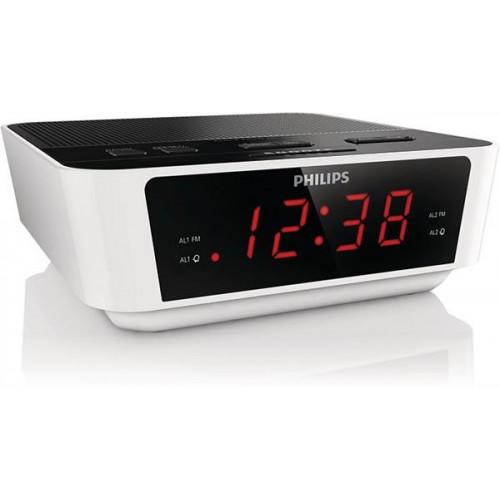 Радиочасы Philips AJ3115