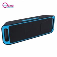 Портативная колонка Bluetooth SC-208