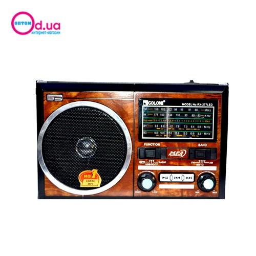 Радио Golon RX 277