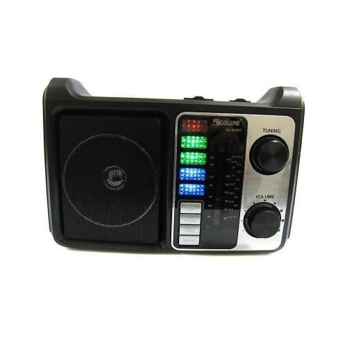 Радио Golon RX 333