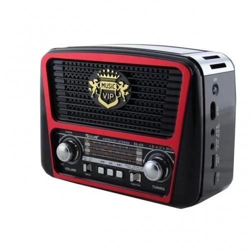 Радіоприймач Golon RX 435