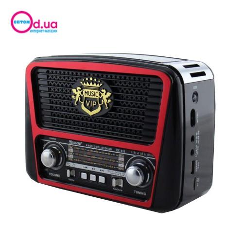 Радио Golon RX 435