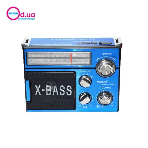 Радио Golon RX 552