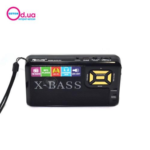 Радио Golon RX 950