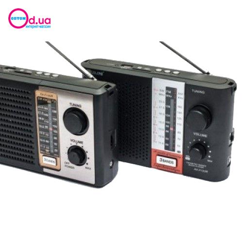 Радио Golon RX F12