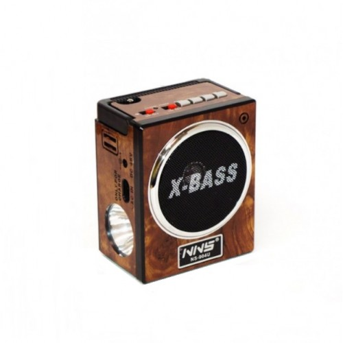 Радио NS-904 (Продается только ящиком!)