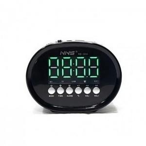 Радиоприемник-часы NS-Q52