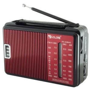 Радіоприймач golon RX-A08AC