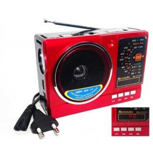 Радиоприемник MR-A153D