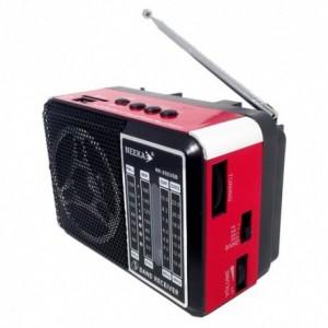 Радиоприемник NK-203USB