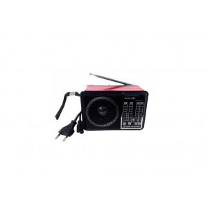 Радіоприймач NK-204AC