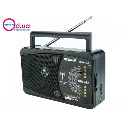Радиоприемник NK-907AC
