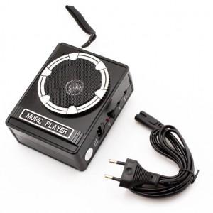 Радіоприймач NS-017U