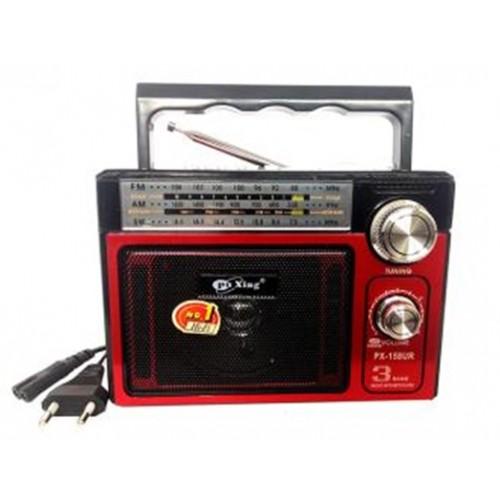 Радиоприемник PX-158UR