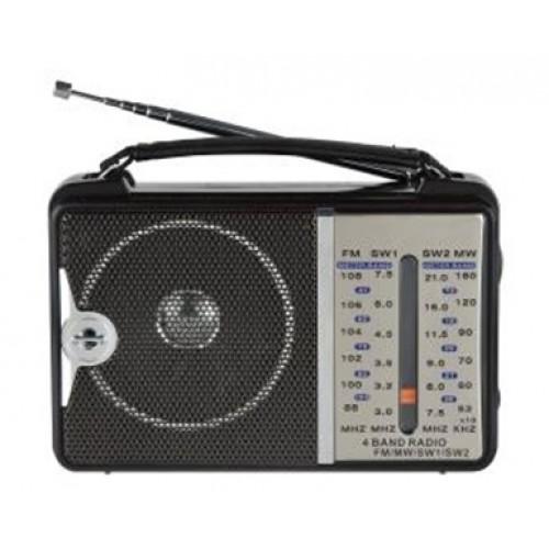 Радіоприймач RX-606AC