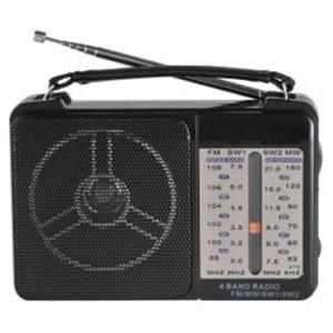 Радіоприймач RX-607AC
