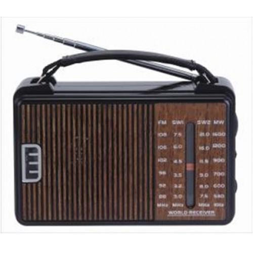 Радиоприемник RX-608ACW