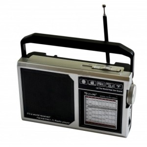 Радиоприемник RX 888