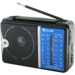 Радіоприймач RX-A06AC